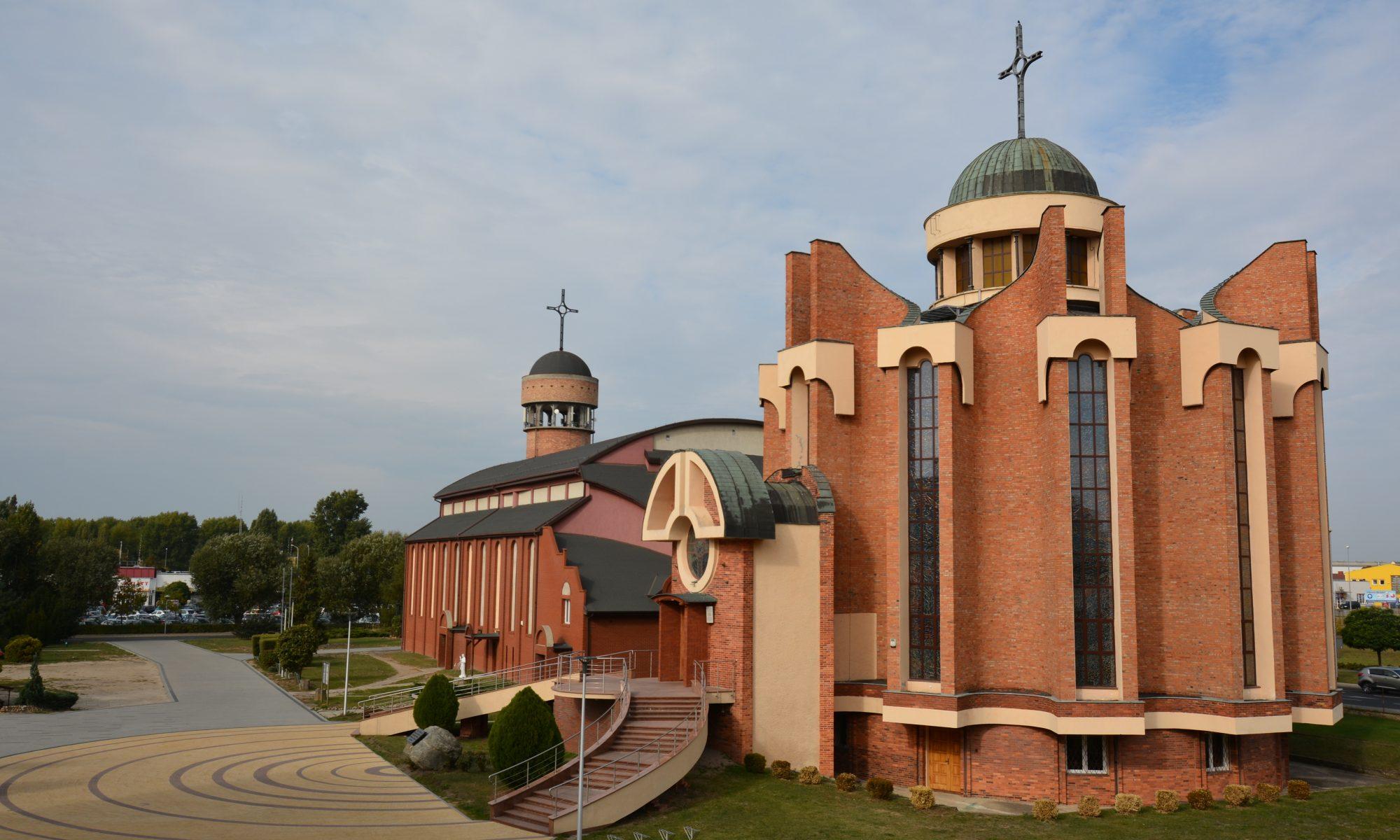 Sanktuarium Matki Bożej Fatimskiej w Szczecinie