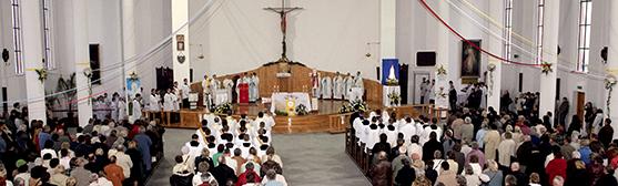 O naszej parafii
